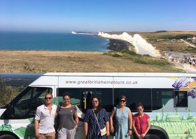 Seven Sisters Group